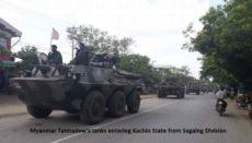 myanmar-army-tanks